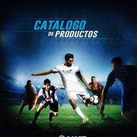 Liga Primera presenta su primer catálogo de productos